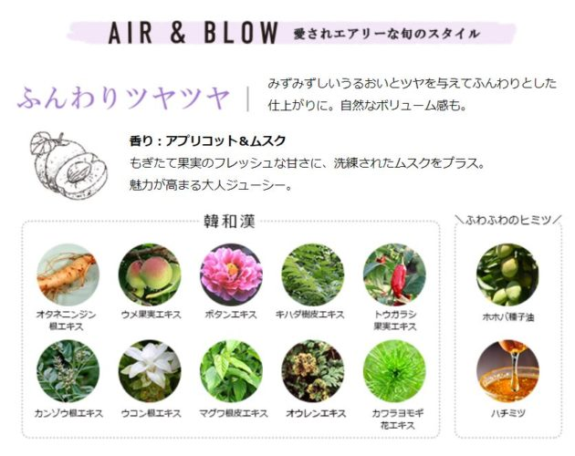 Air and Blow