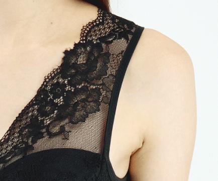 「Lulu Kushel.(ルルクシェル)くつろぎ育乳ブラ」の特徴