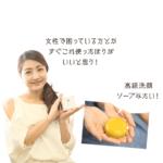薬用にごり石鹸(ハイネス)