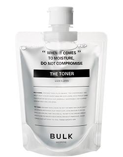 BULK HOMME(バルクオム)THE TONER(化粧水)